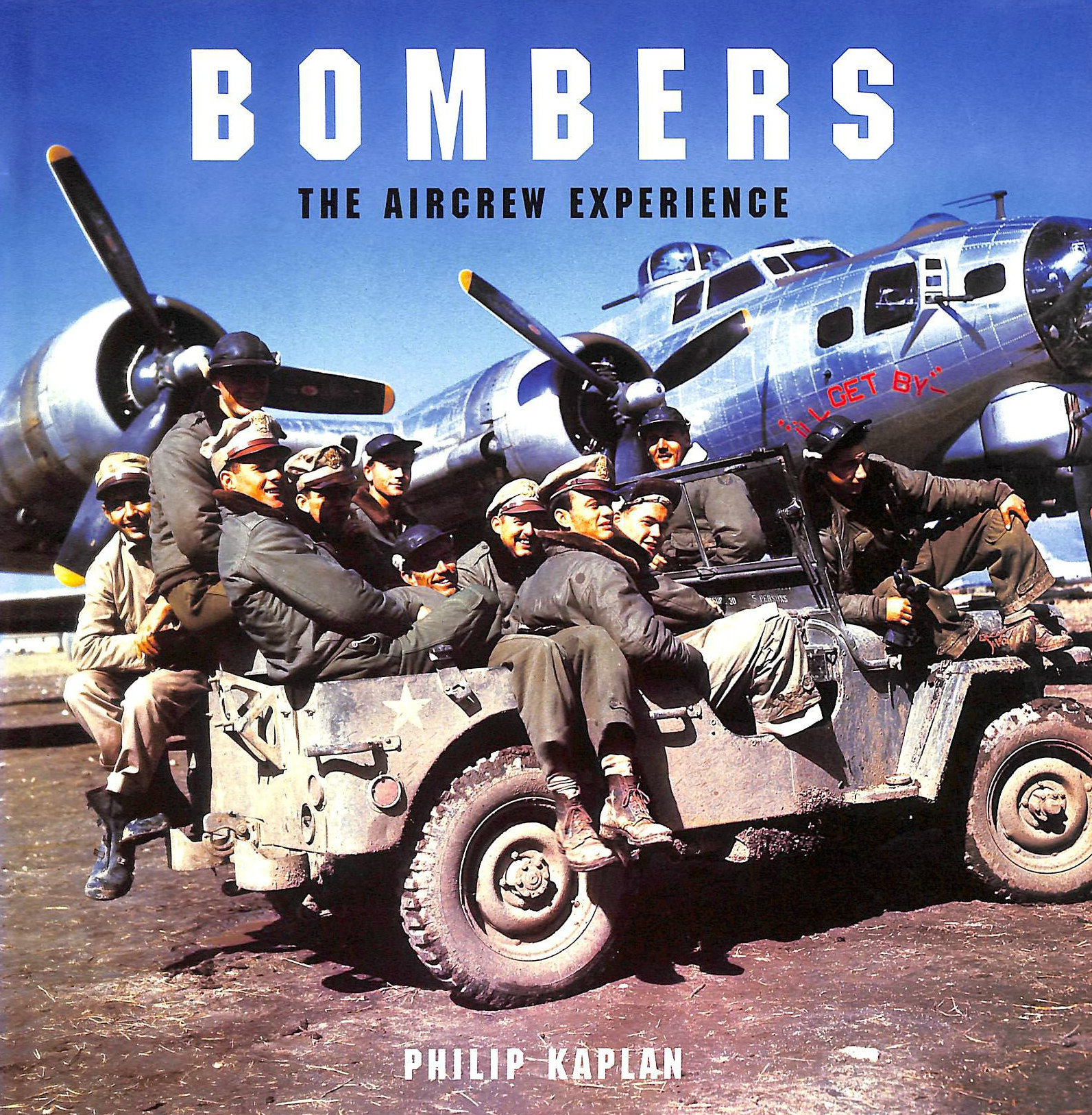 Image for Bombers: The Aircrew Experience