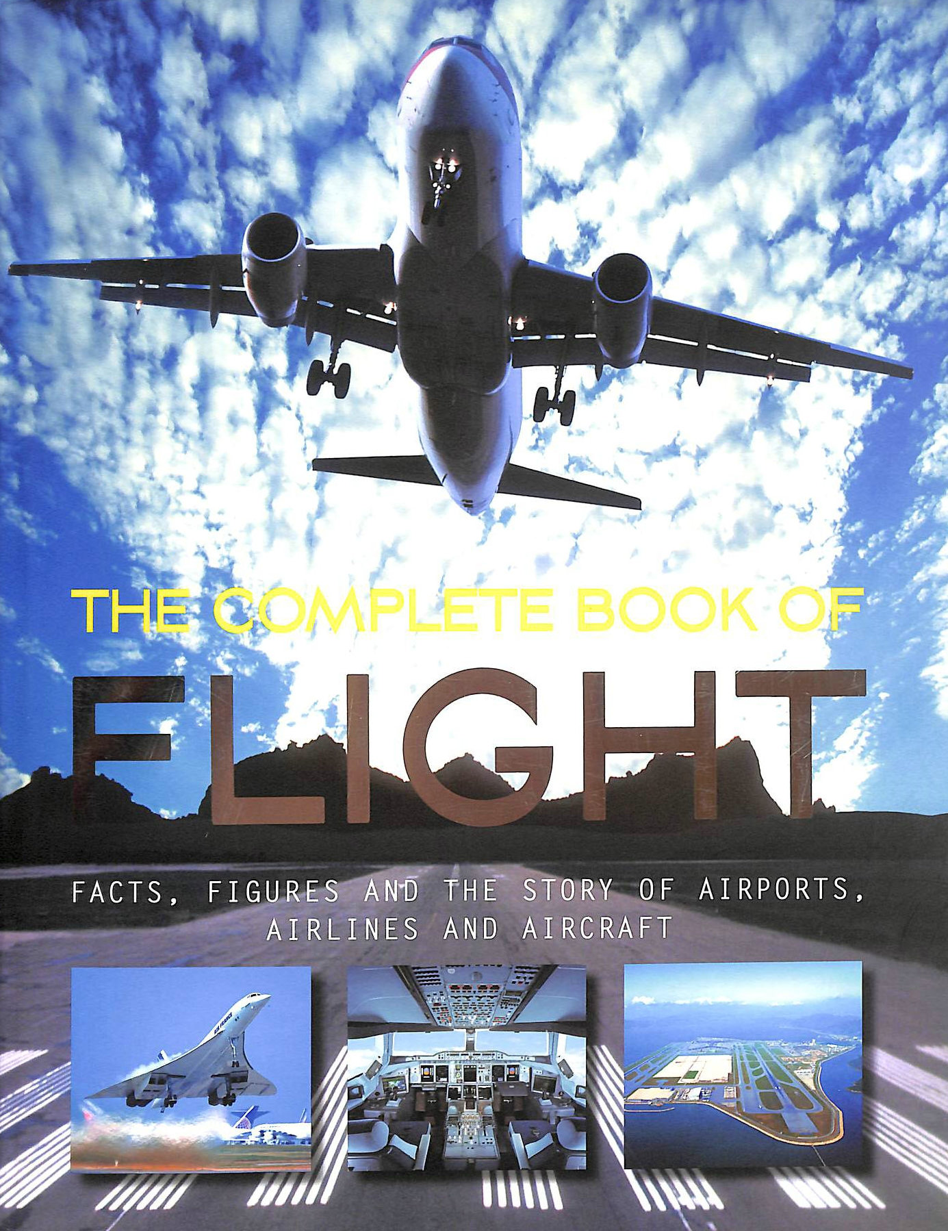 Image for The Complete Book of Flight