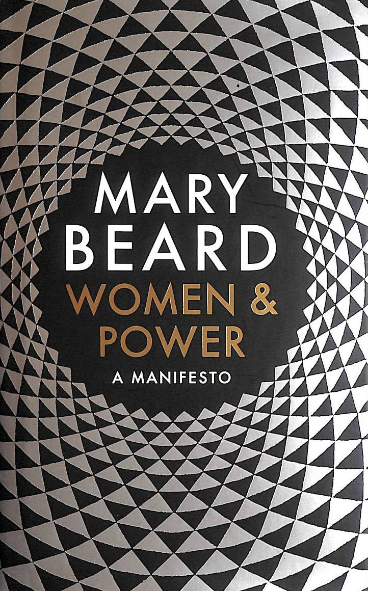 Image for Women & Power: A Manifesto
