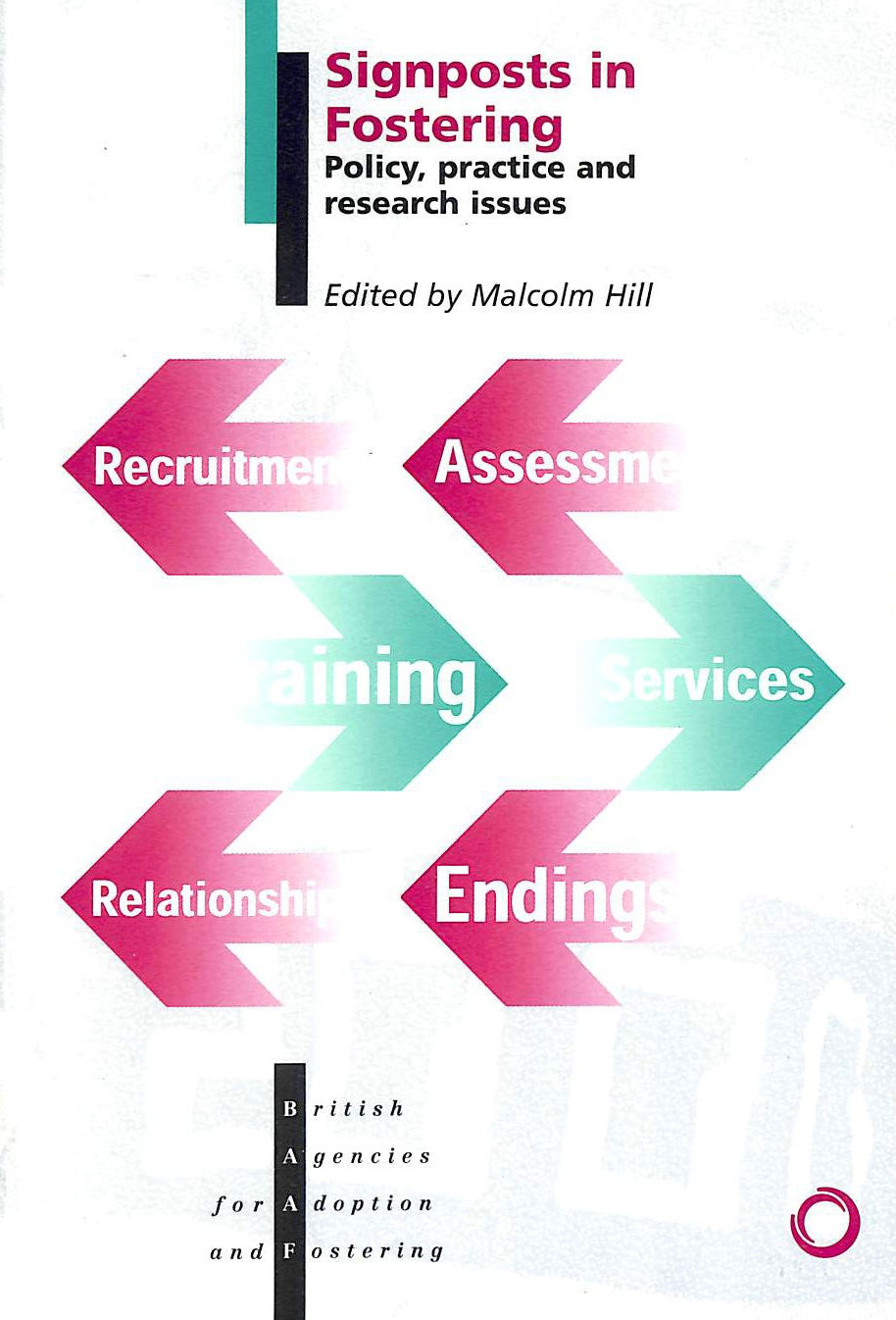 Image for Signposts in Fostering: Policy, Practice and Research Issues