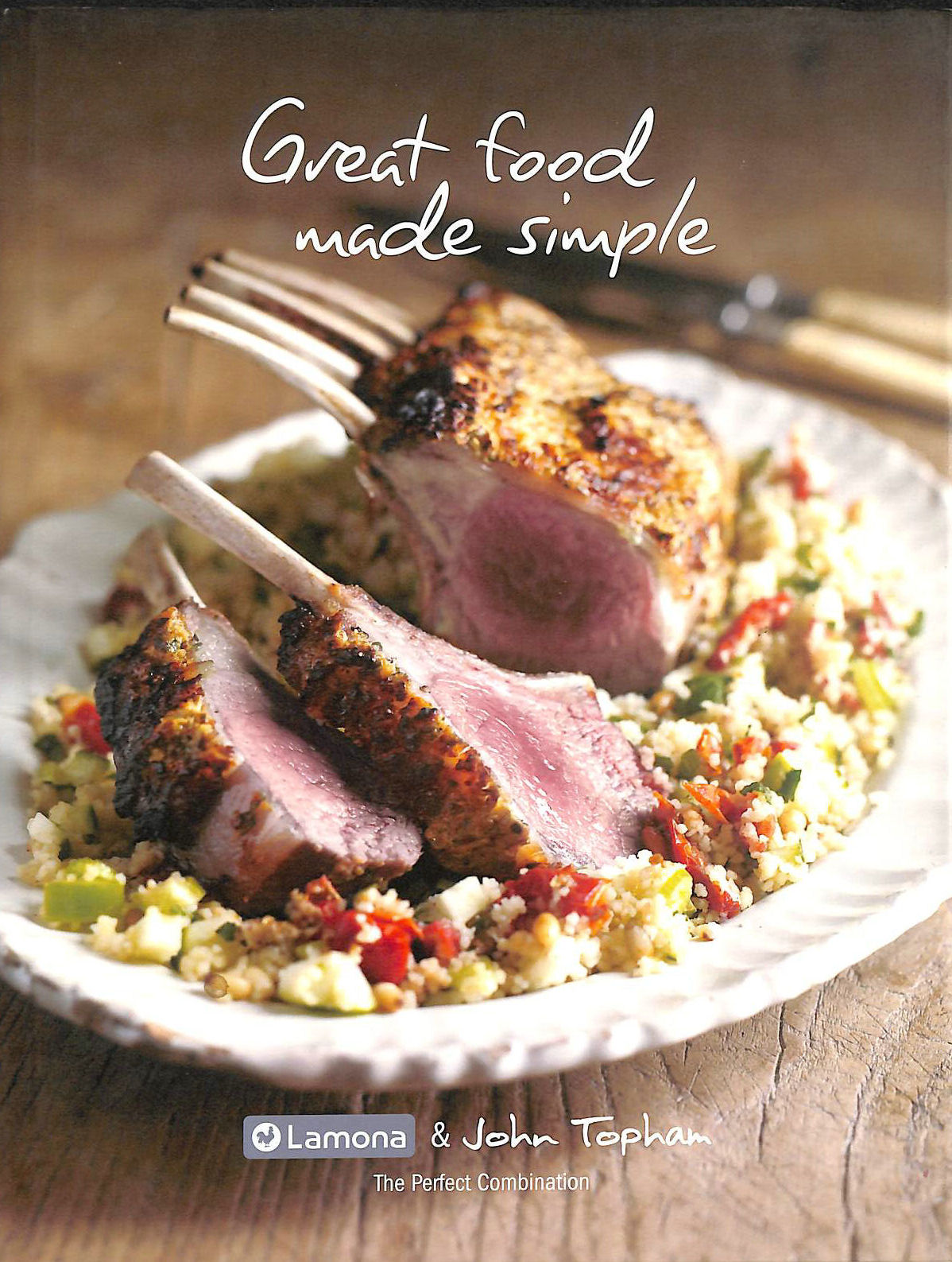 Image for Great Food Made Simple