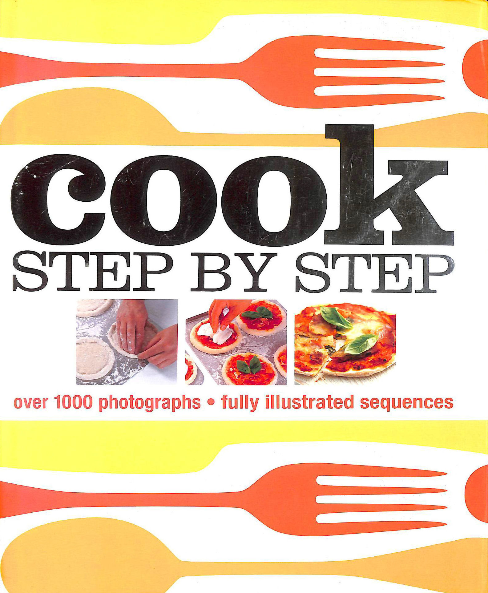 Image for Cooking Step-By-Step
