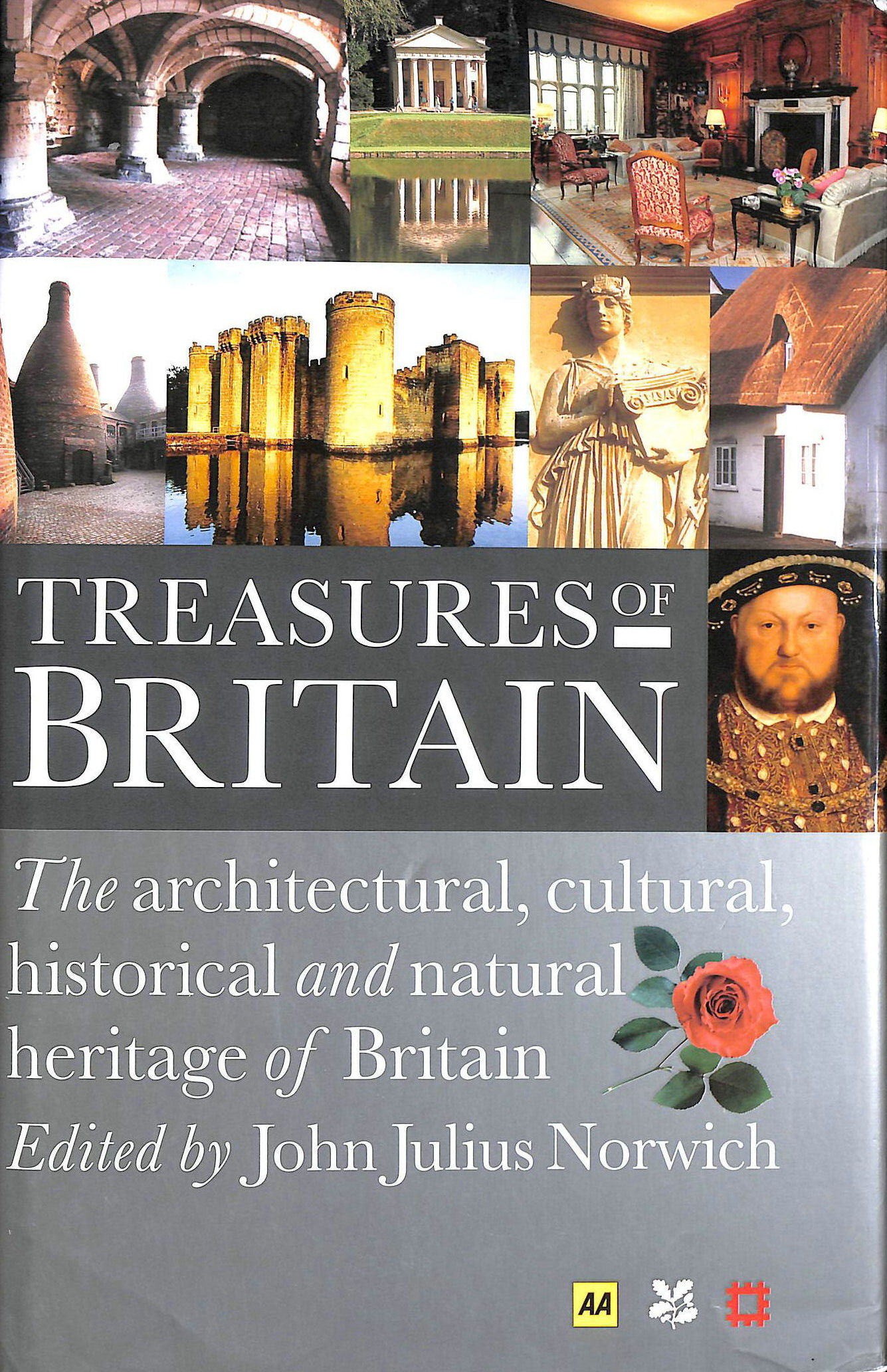 Image for Treasures of Britain