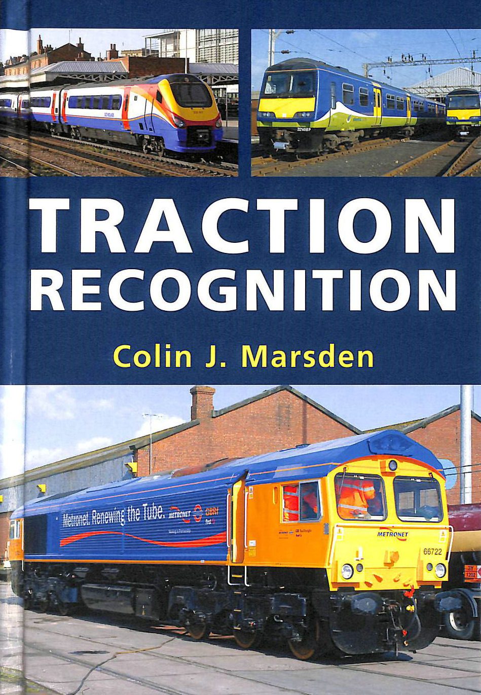 Image for Traction Recognition