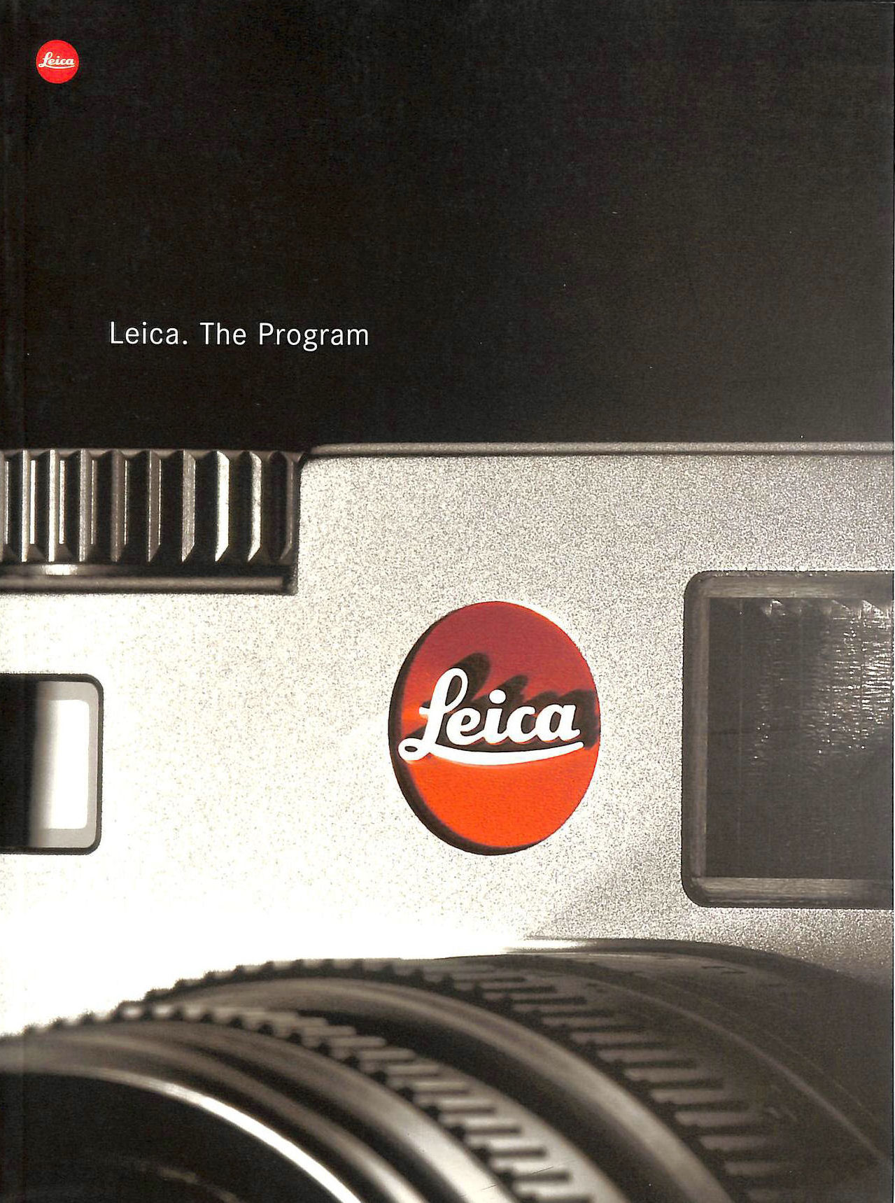 Image for Leica . The Program