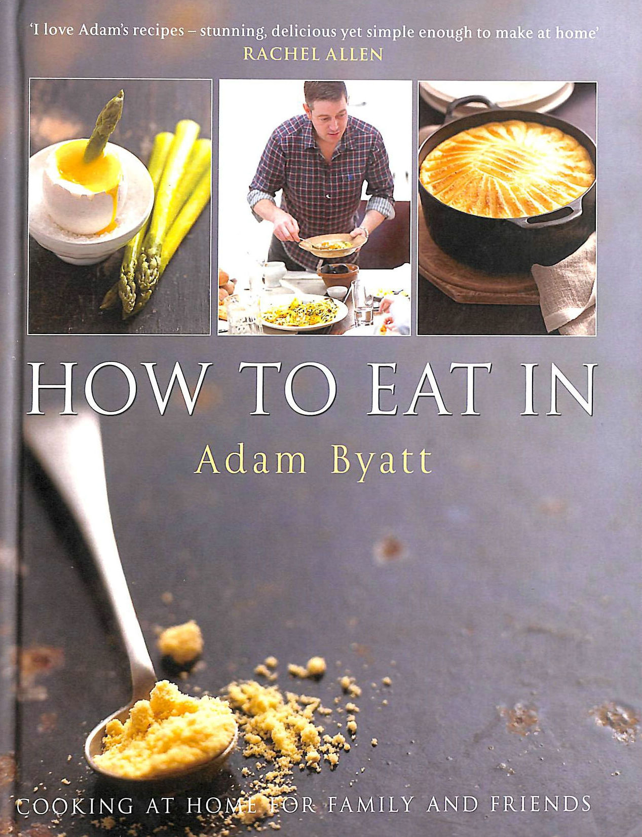Image for How To Eat In