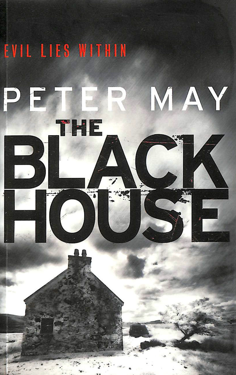 Image for The Blackhouse: Book One of the Lewis Trilogy