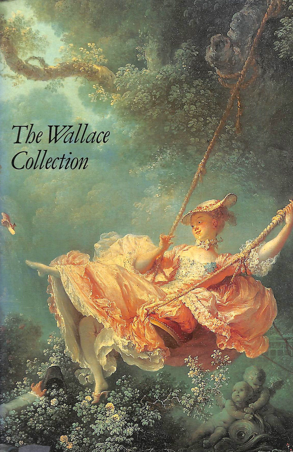 Image for The Wallace Collection