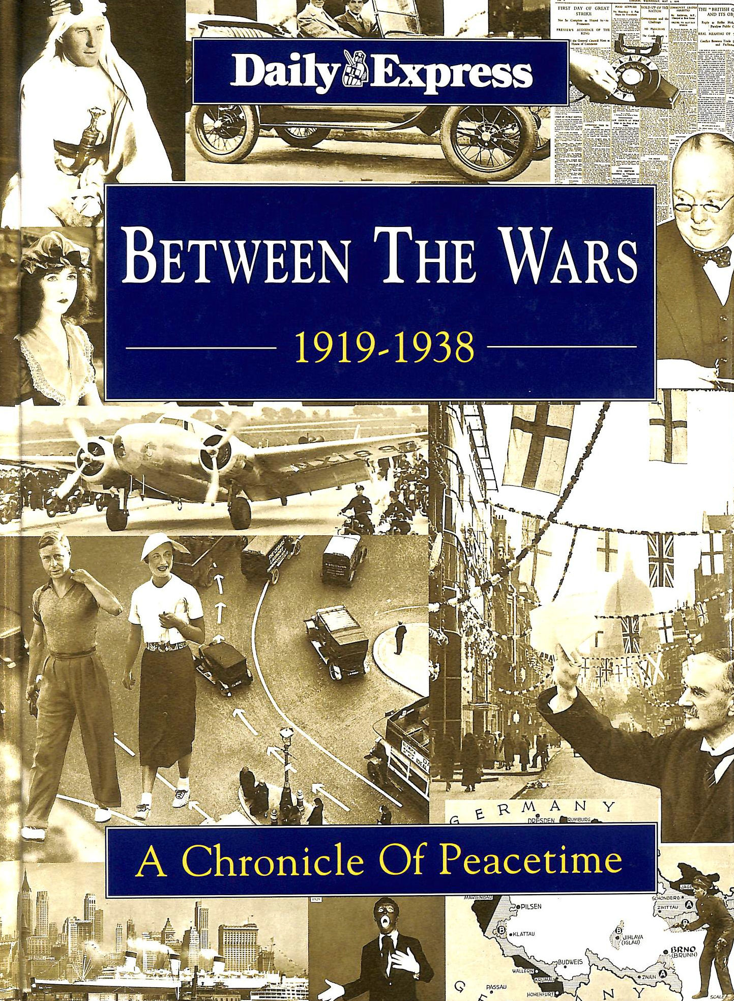 Image for Between the Wars