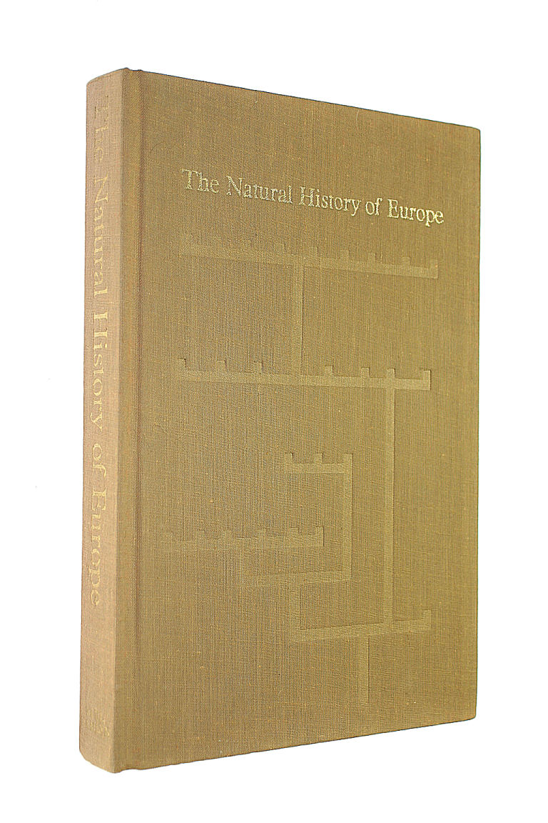 Image for Natural History of Europe