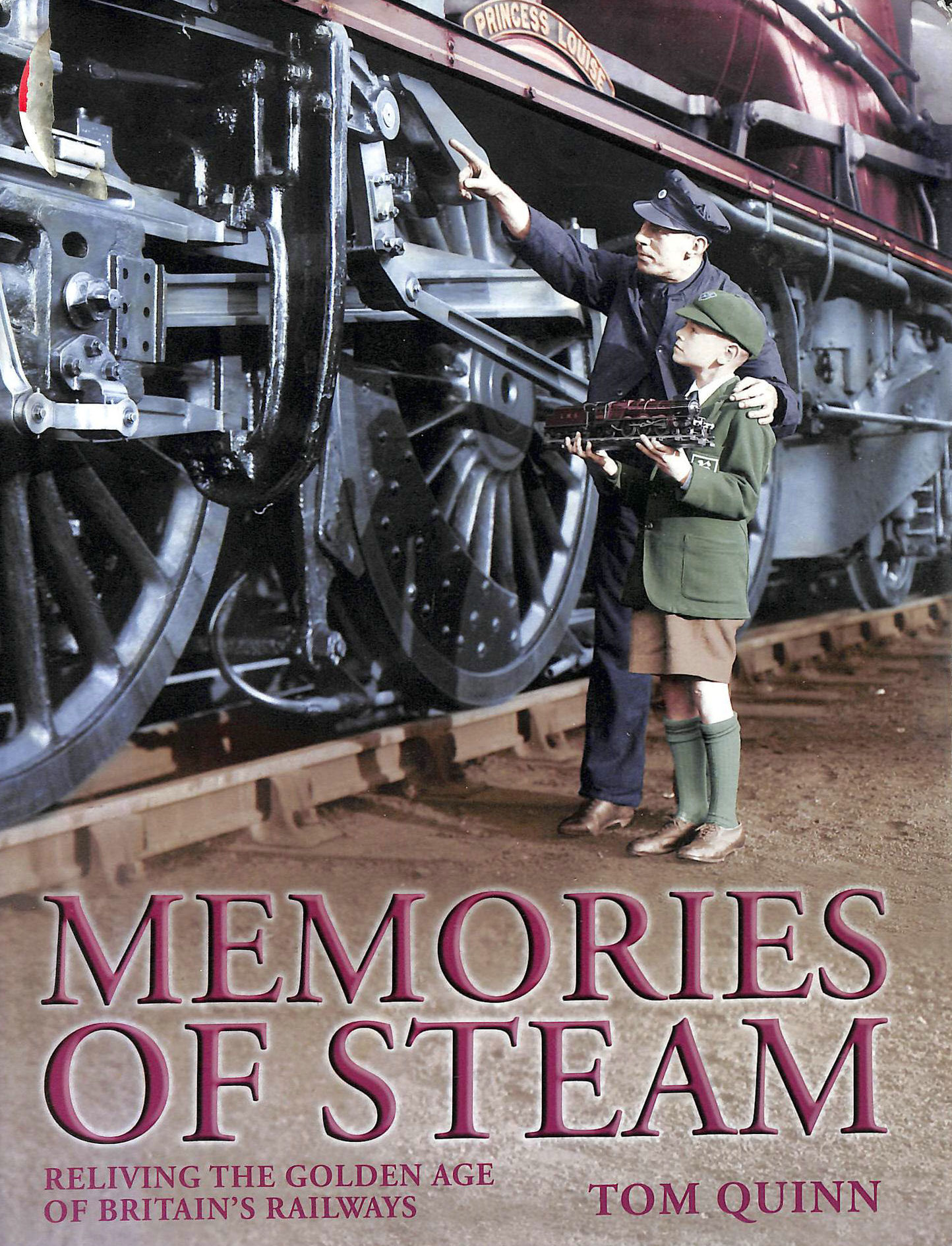 Image for Memories of Steam