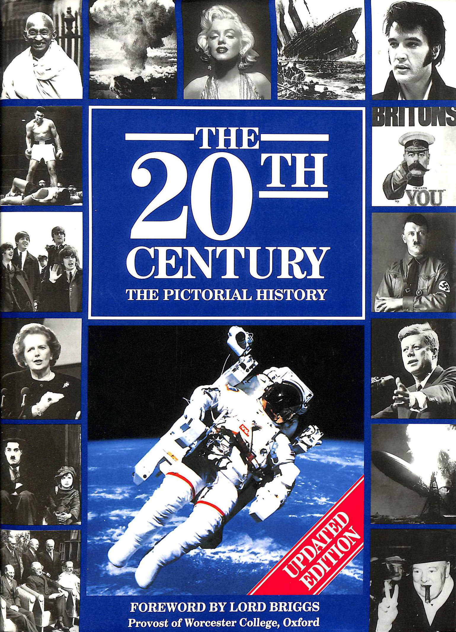 Image for Twentieth Century: The Pictorial History