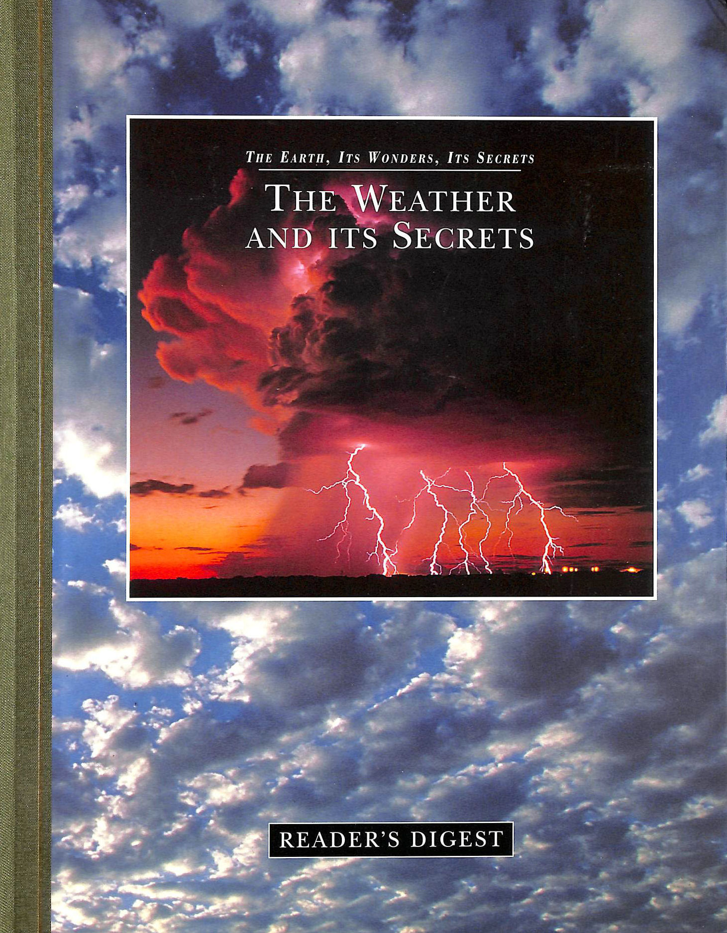 Image for The Weather and Its Secrets