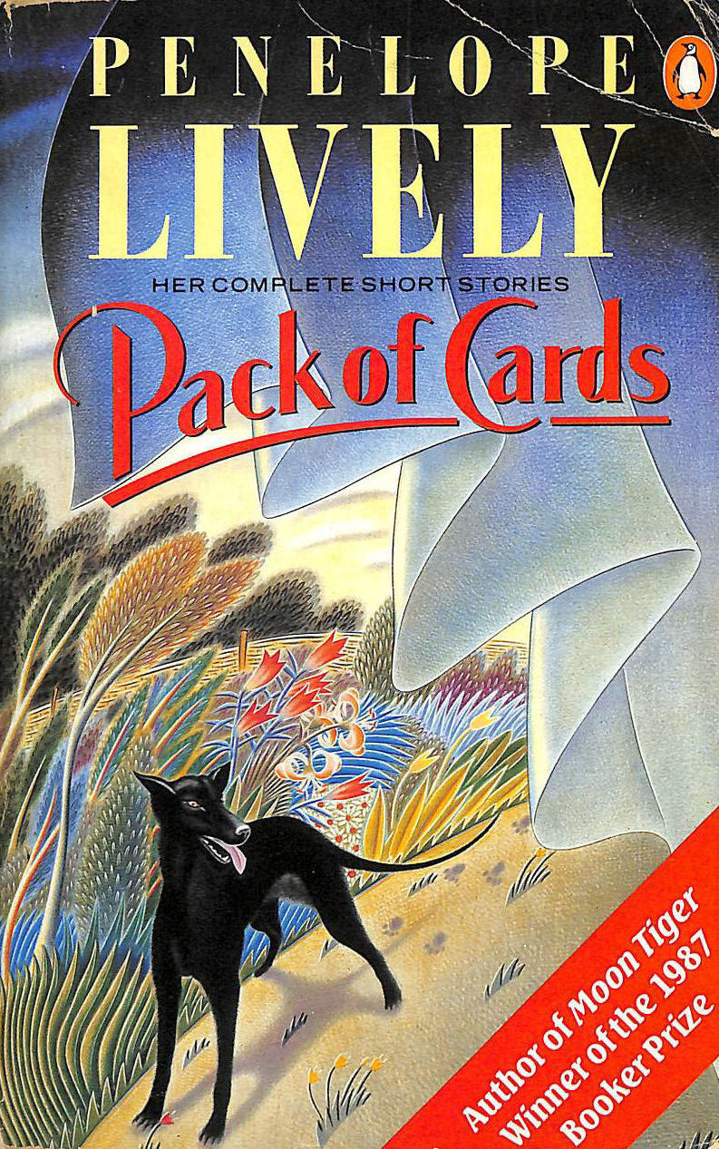 Image for Pack of Cards: Stories 1978-1986