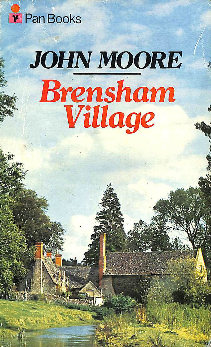 Image for Brensham Village (The Brensham trilogy / John Moore)