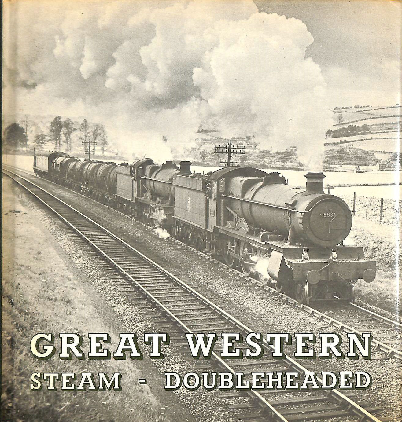 Image for Great Western Steam Doubleheaded