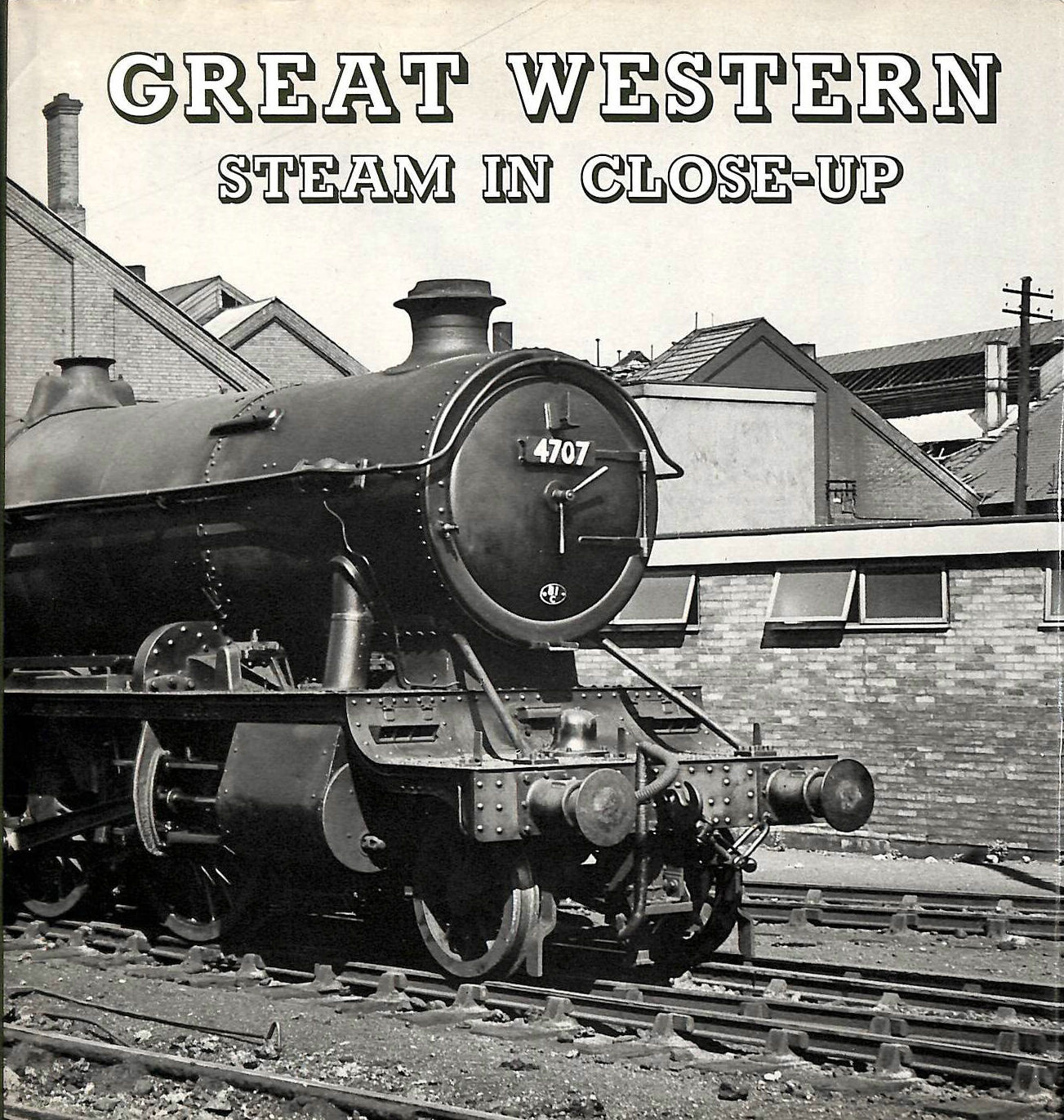Image for Great Western Steam in Close-up
