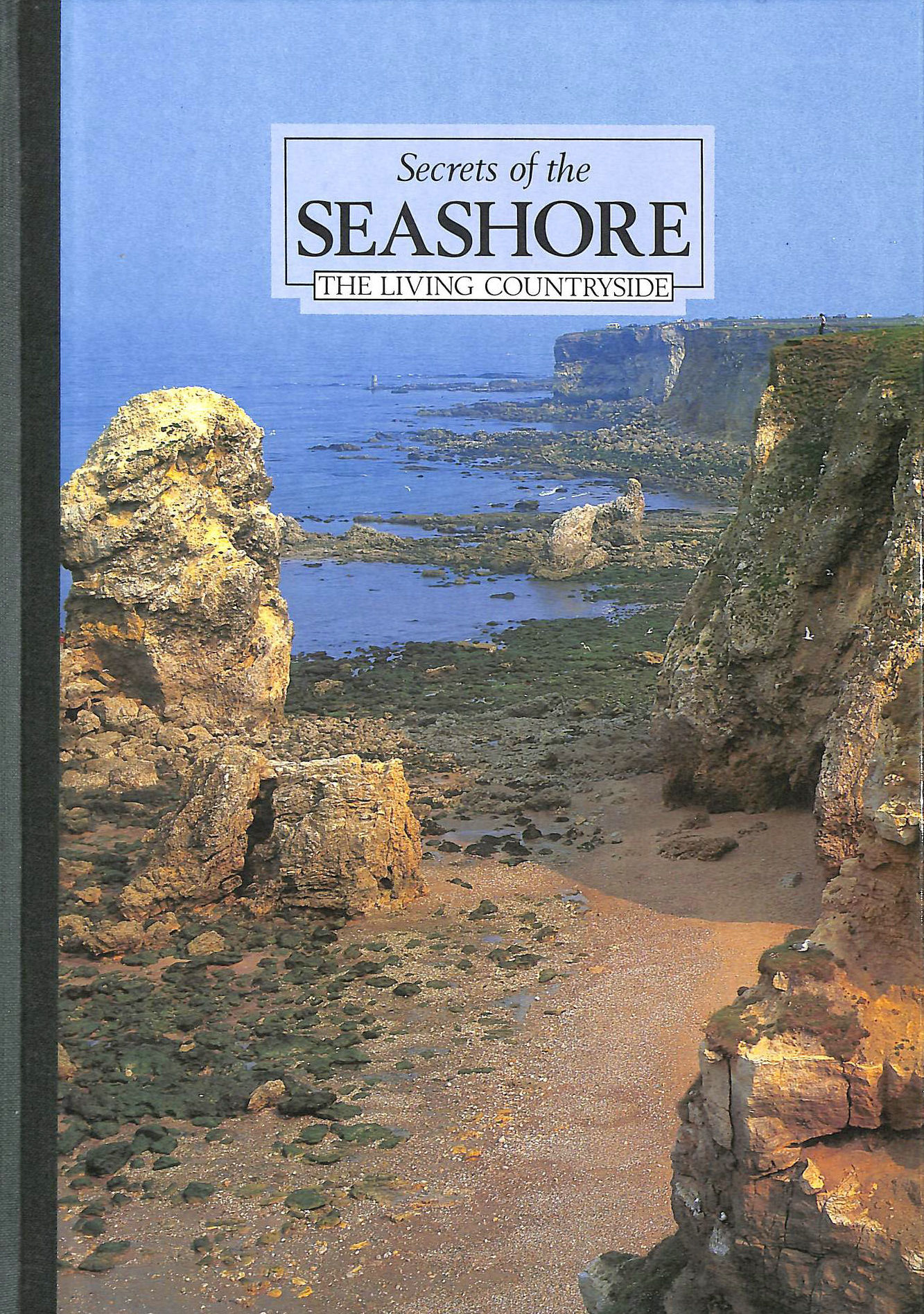 Image for Secrets of the Seashore (Living Countryside S.)