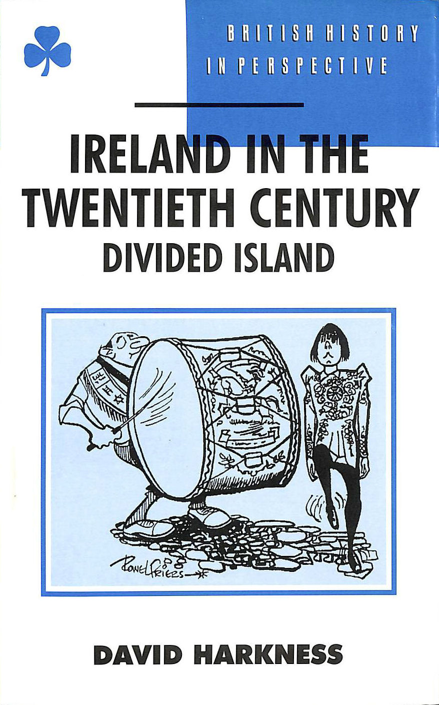 Image for Ireland in the Twentieth Century (British History in Perspective)