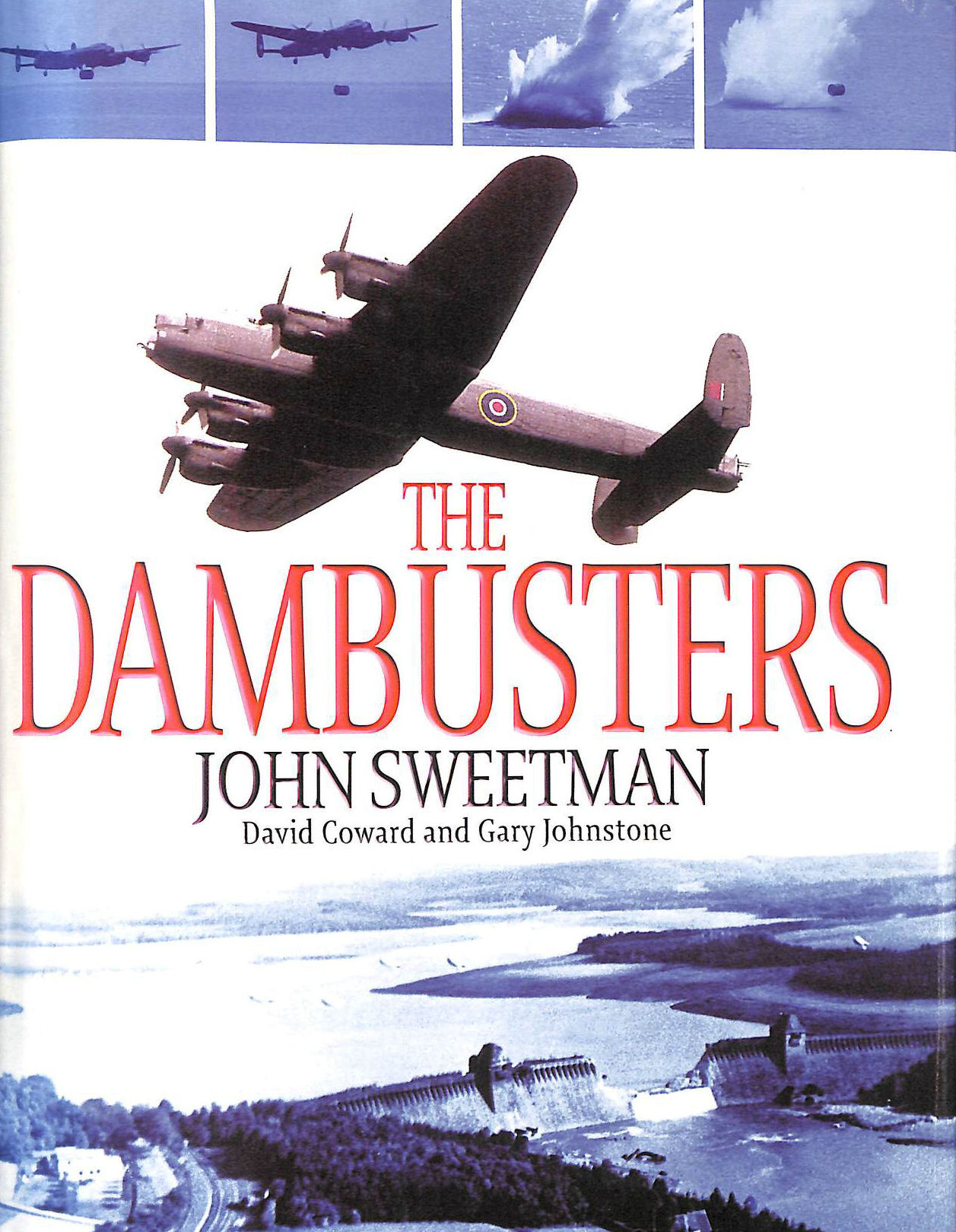 Image for The Dambusters
