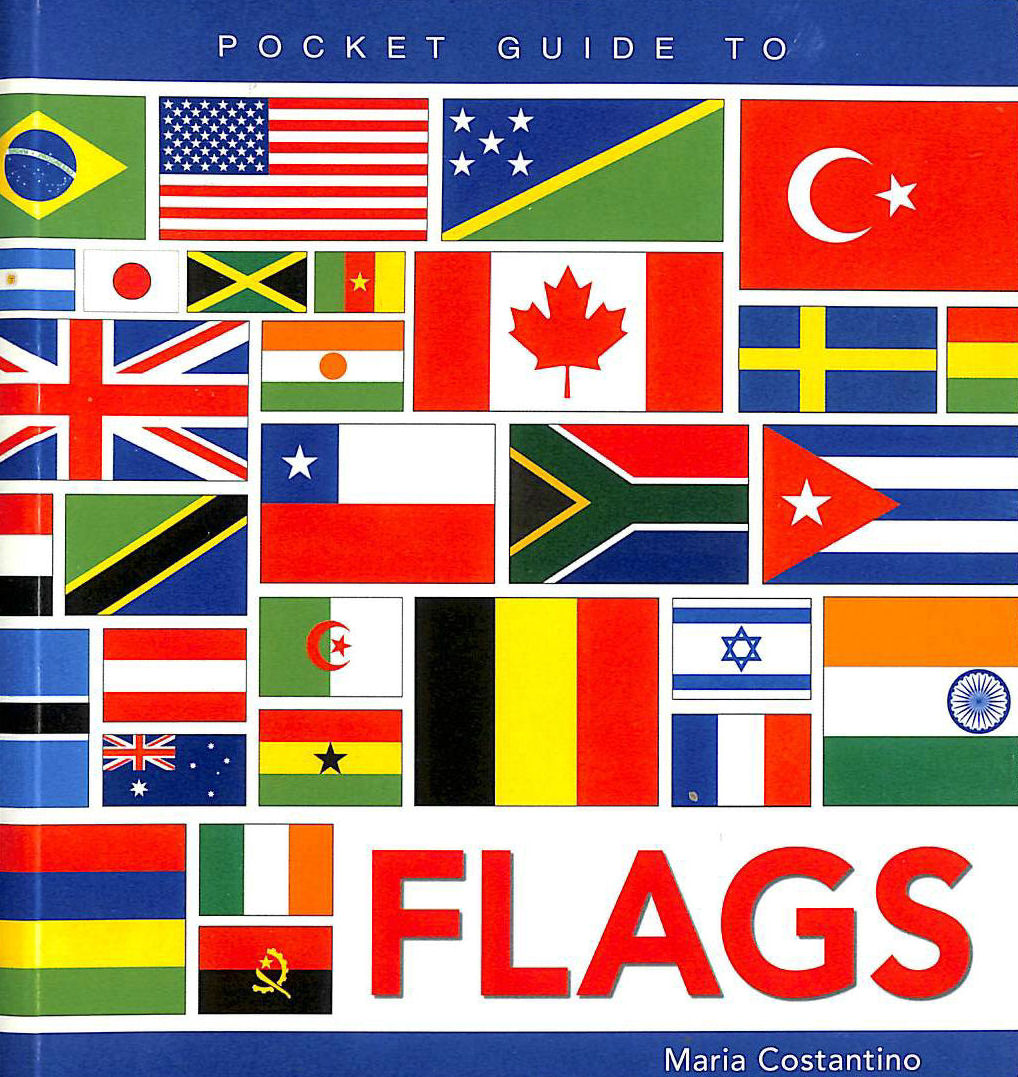 Image for Pocket Guide to Flags