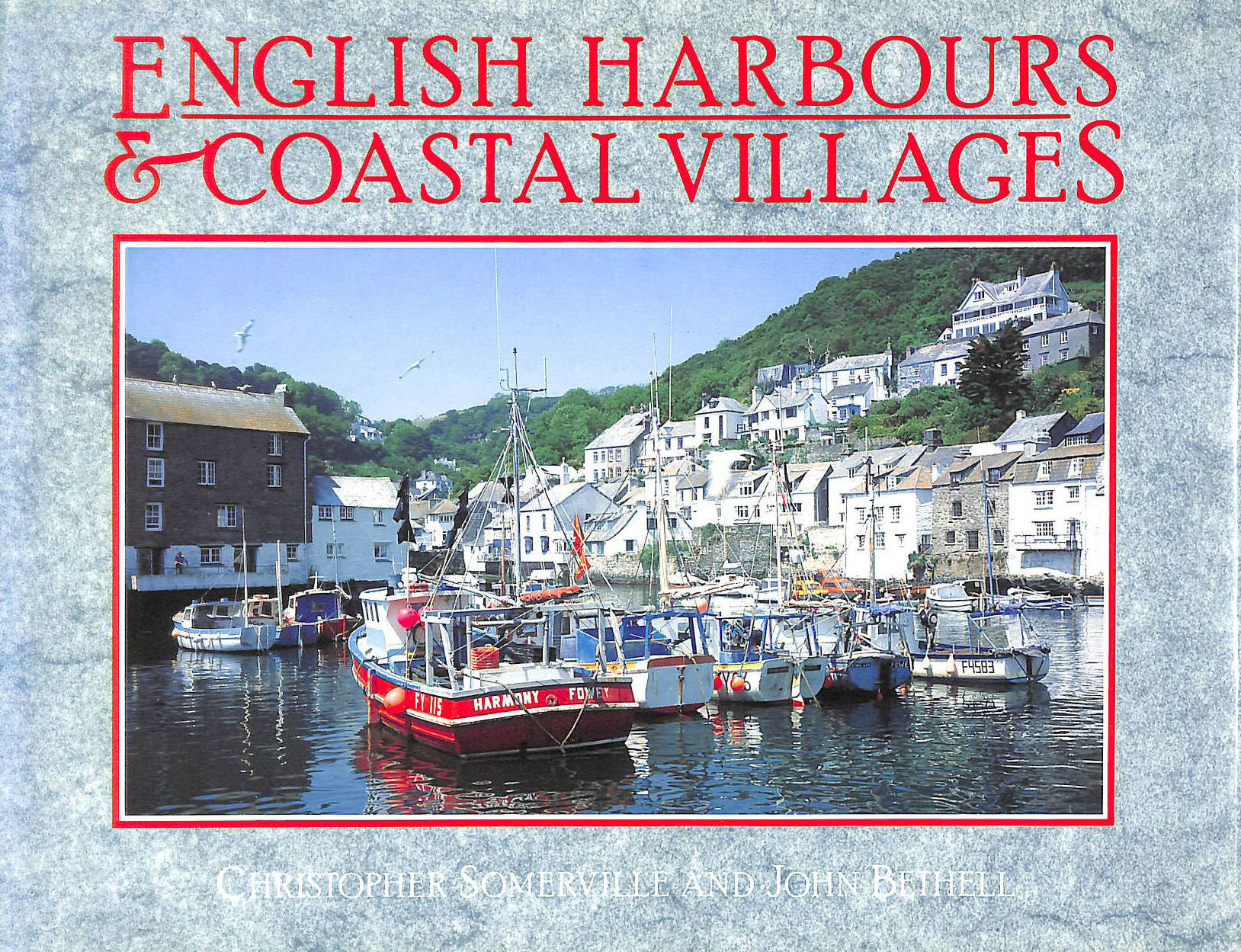 Image for English Harbours and Coastal Villages (Country S.)