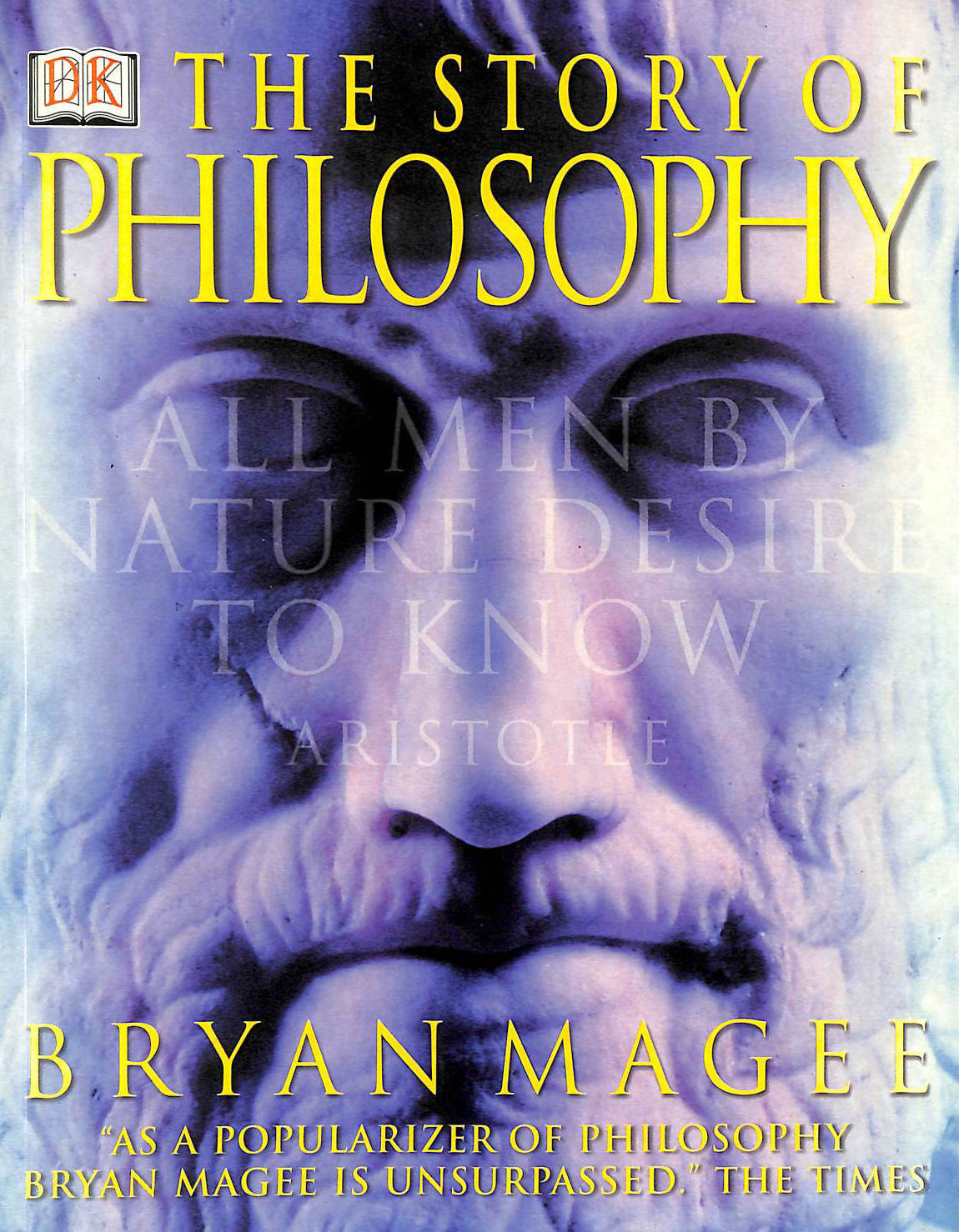 Image for The Story of Philosophy