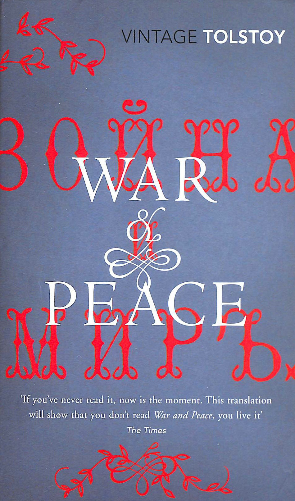 Image for War and Peace (Vintage Classics)