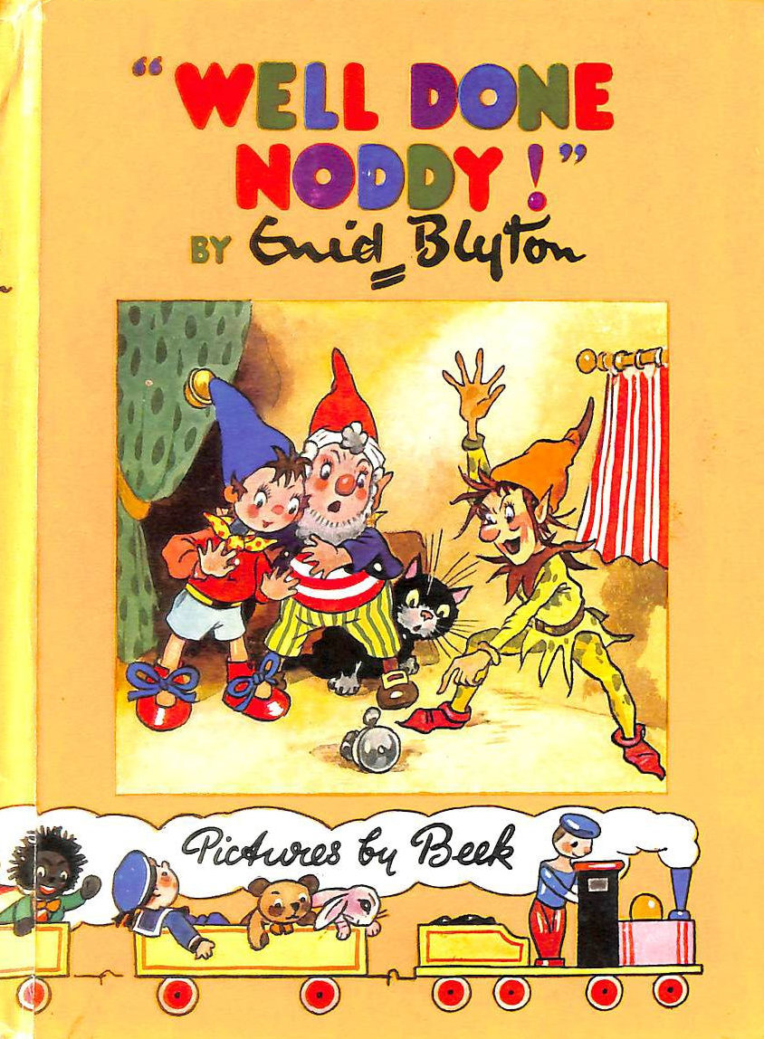 Image for Well Done Noddy