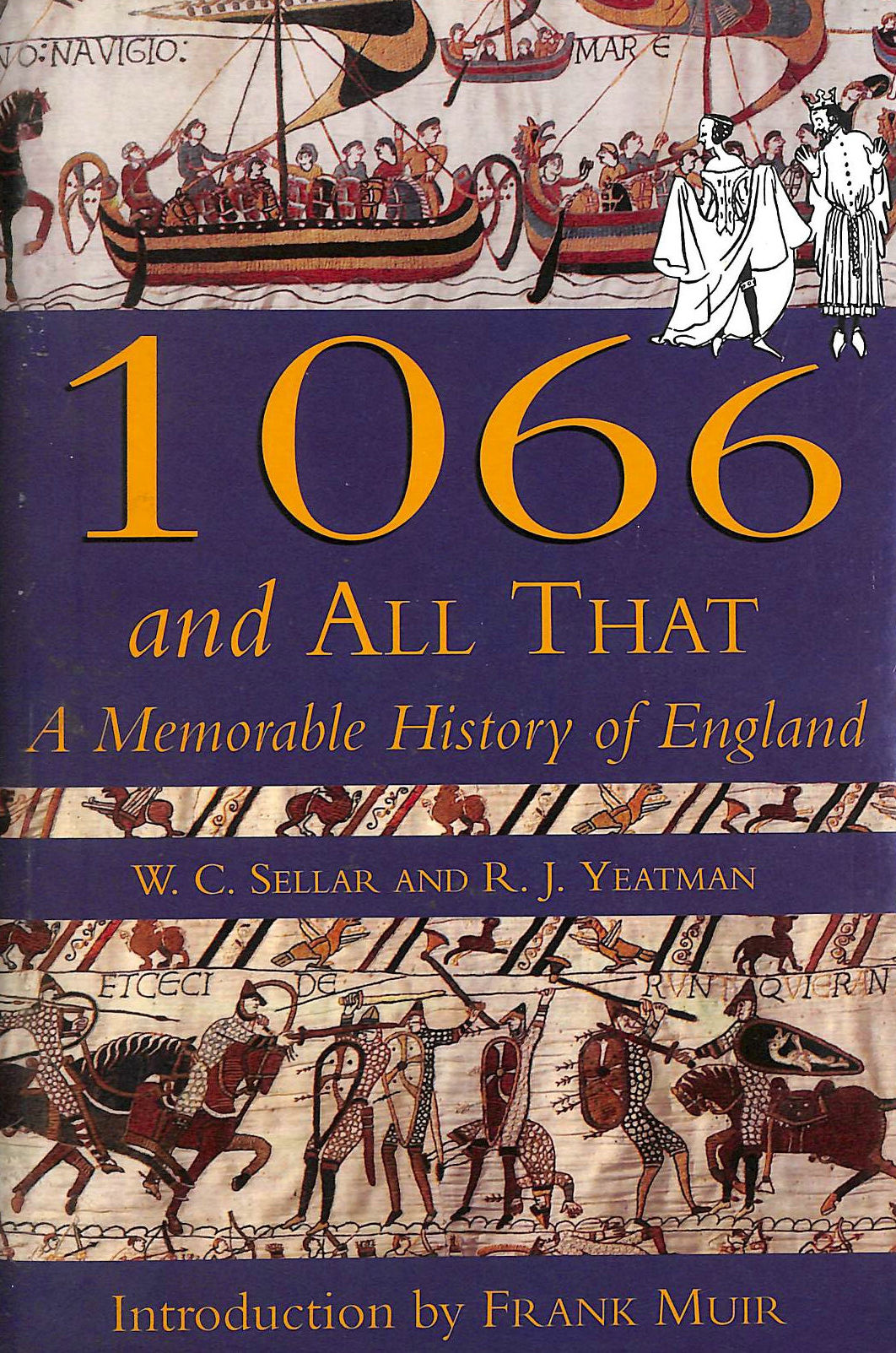 Image for 1066 and All That