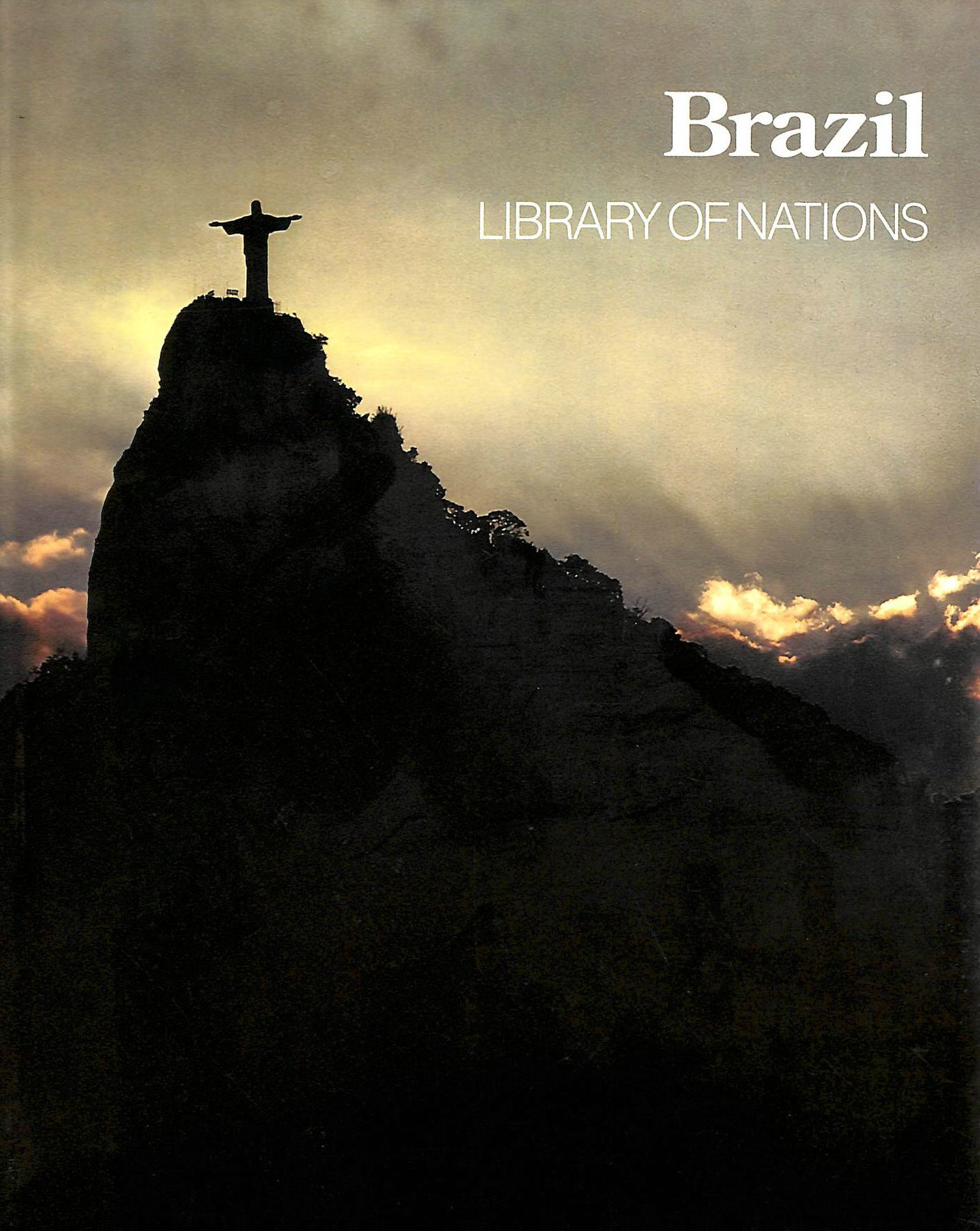 Image for Brazil (Library of Nations)