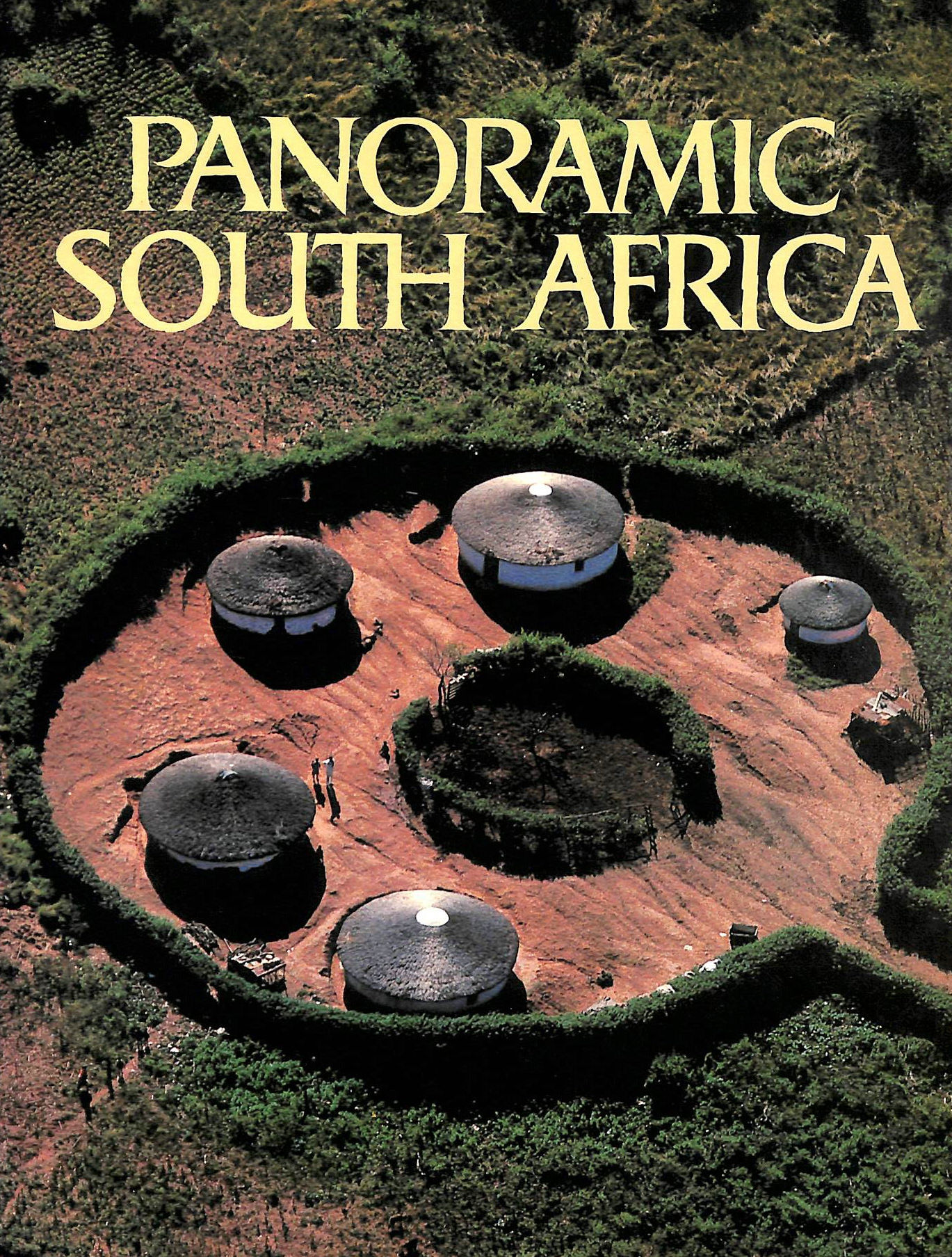 Image for Panoramic South Africa