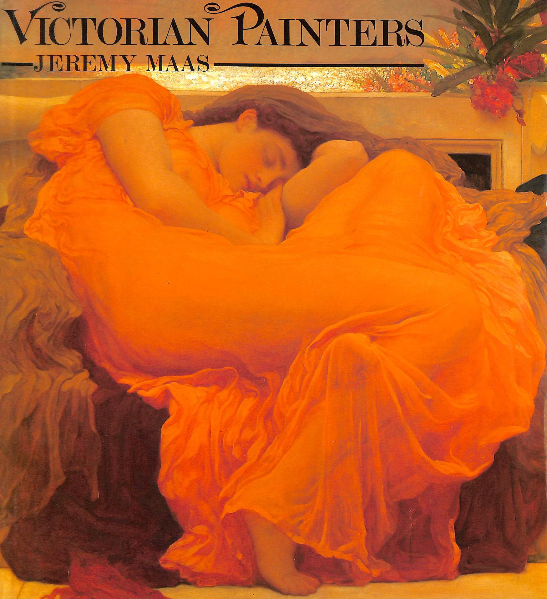 Image for Victorian Painters