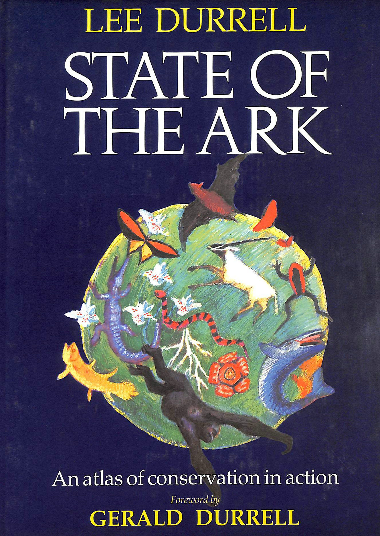 Image for State of the Ark