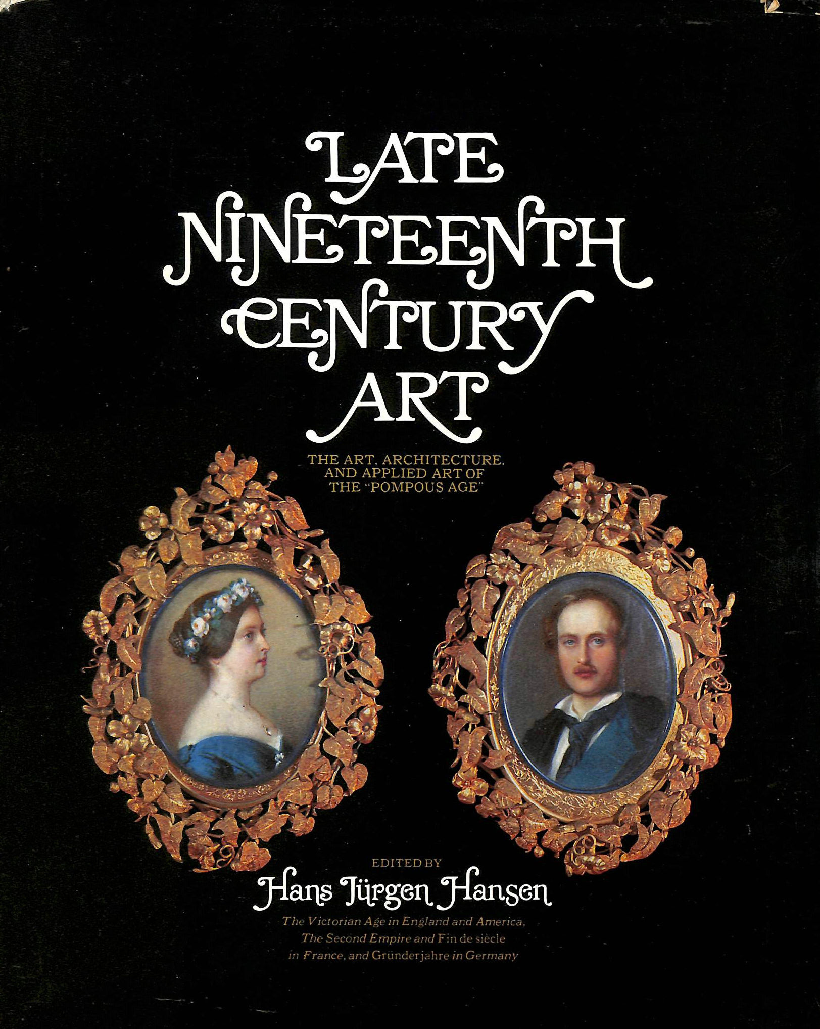 Image for Late Nineteenth Century Art