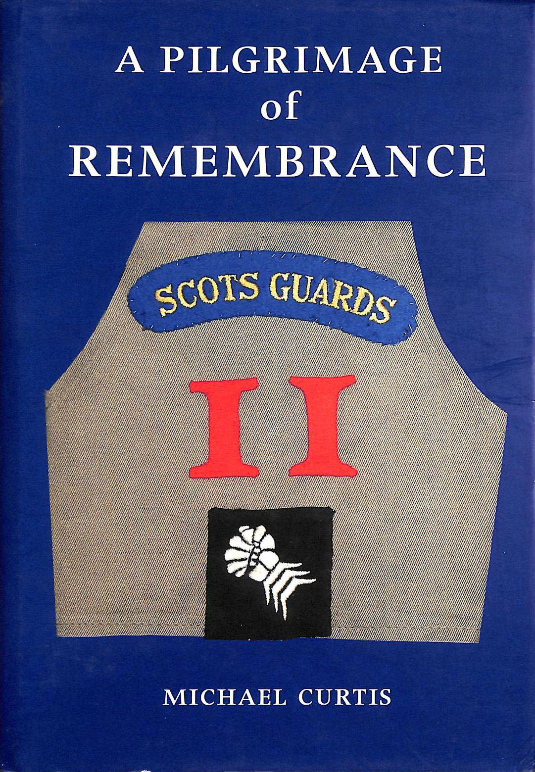 Image for A Pilgrimage of Remembrance: An Anthology of the History of a Scots Guard Company in the Italian Campaign 1944 / 5