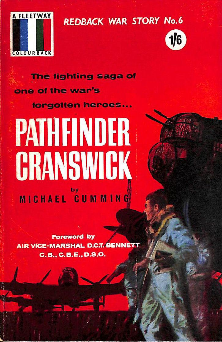 Image for Pathfinder Cranswick