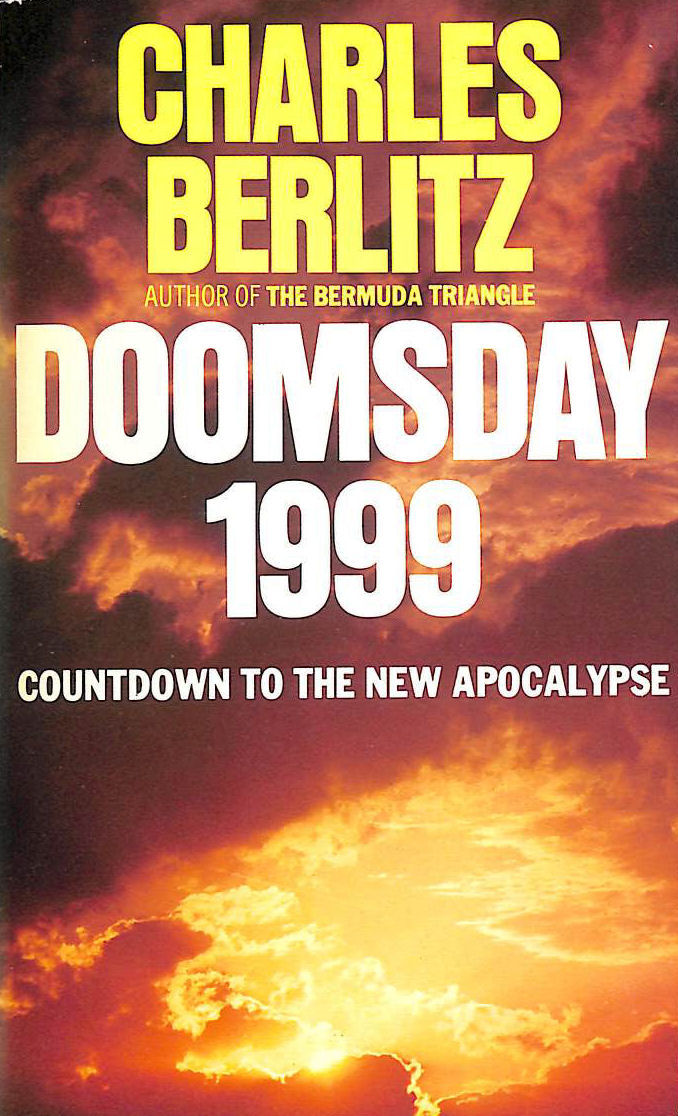 Image for Doomsday 1999 A.D.