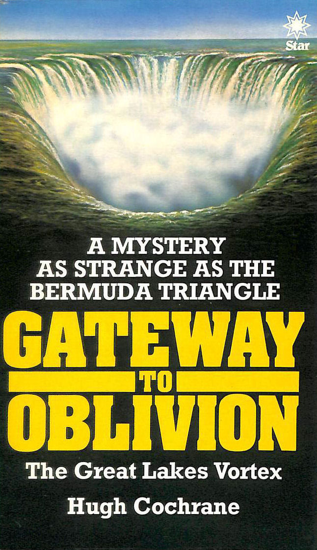 Image for Gateway to Oblivion (A star book)