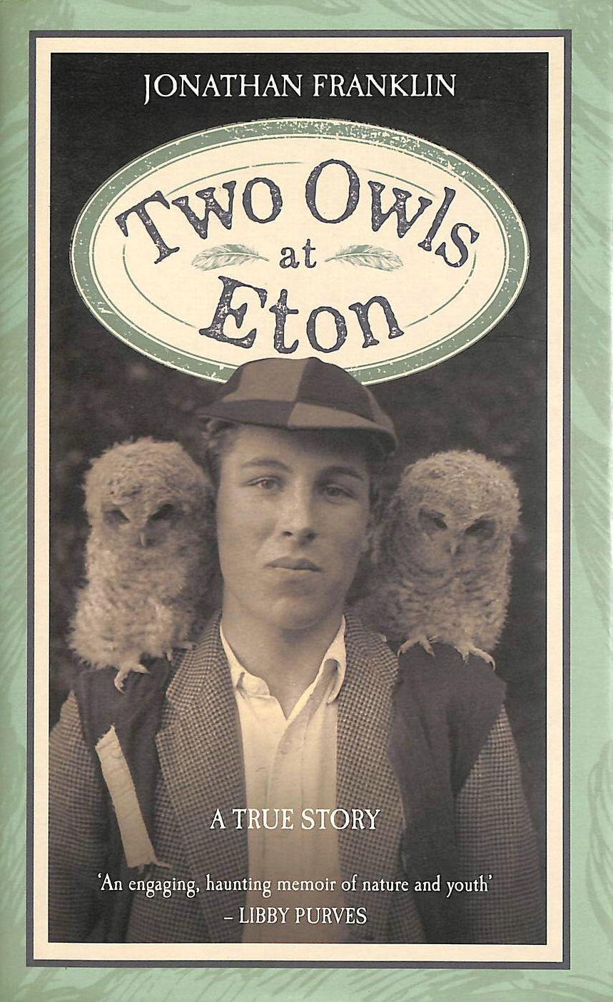 Image for Two Owls at Eton - A True Story