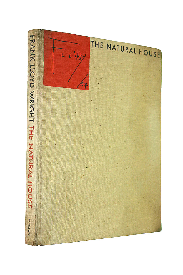 Image for Natural House