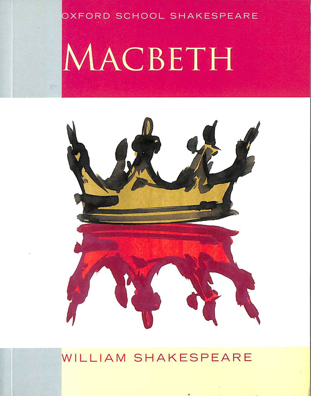Image for Oxford School Shakespeare: Macbeth