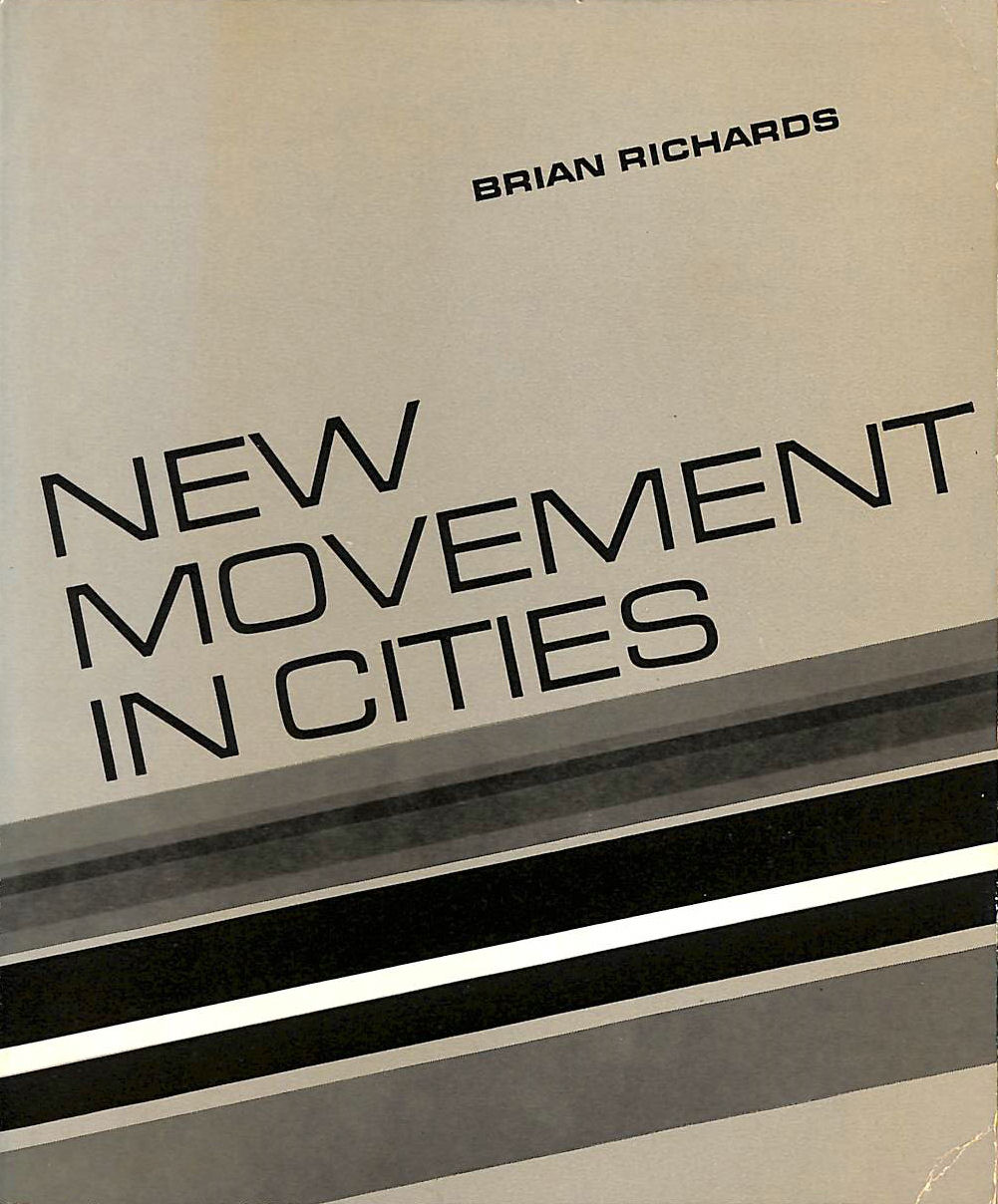 Image for New Movement in Cities