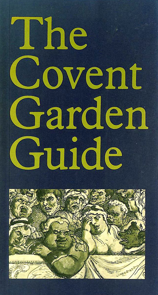 Image for Covent Garden Guide
