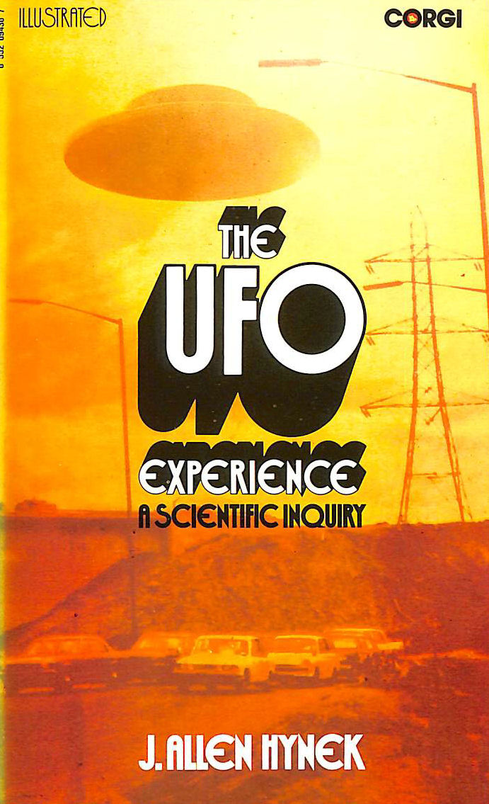 Image for Unidentified Flying Object Experience: A Scientific Inquiry