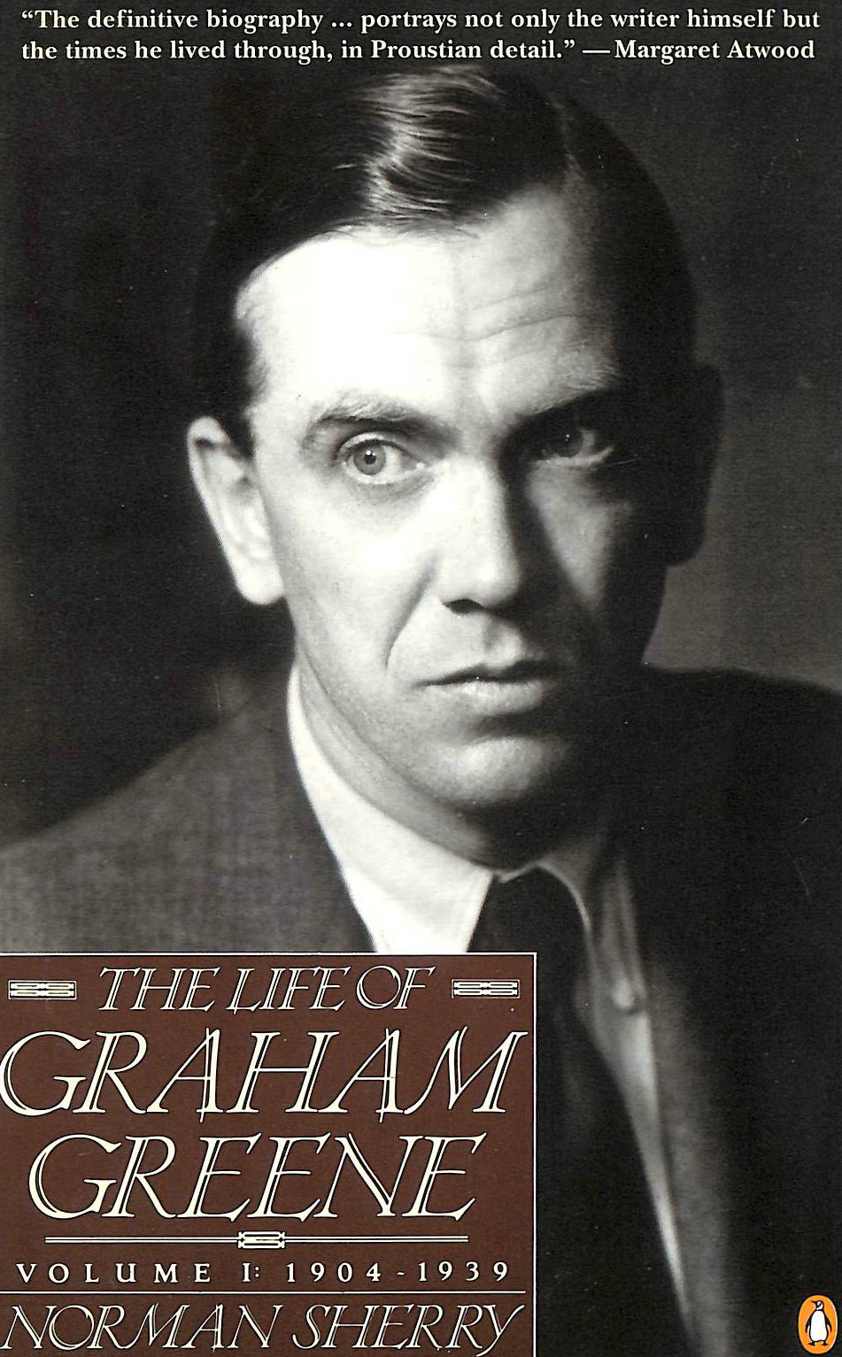 Image for The Life of Graham Greene;Vol.I 1904-1939: 1904-39 v. 1 (Life of Graham Greene, 1904-1939)