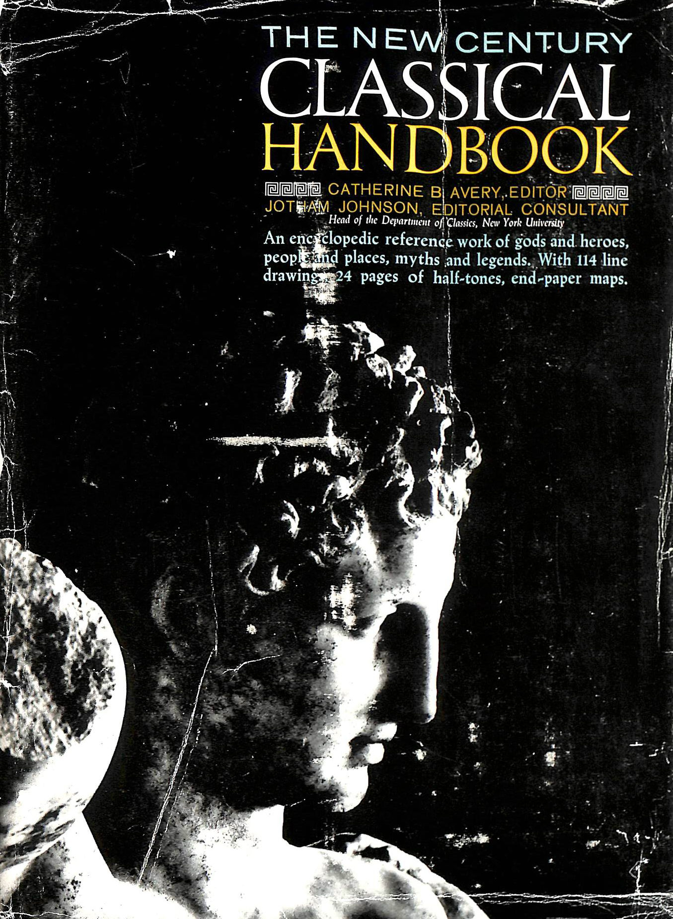 Image for The New Century Classical Handbook