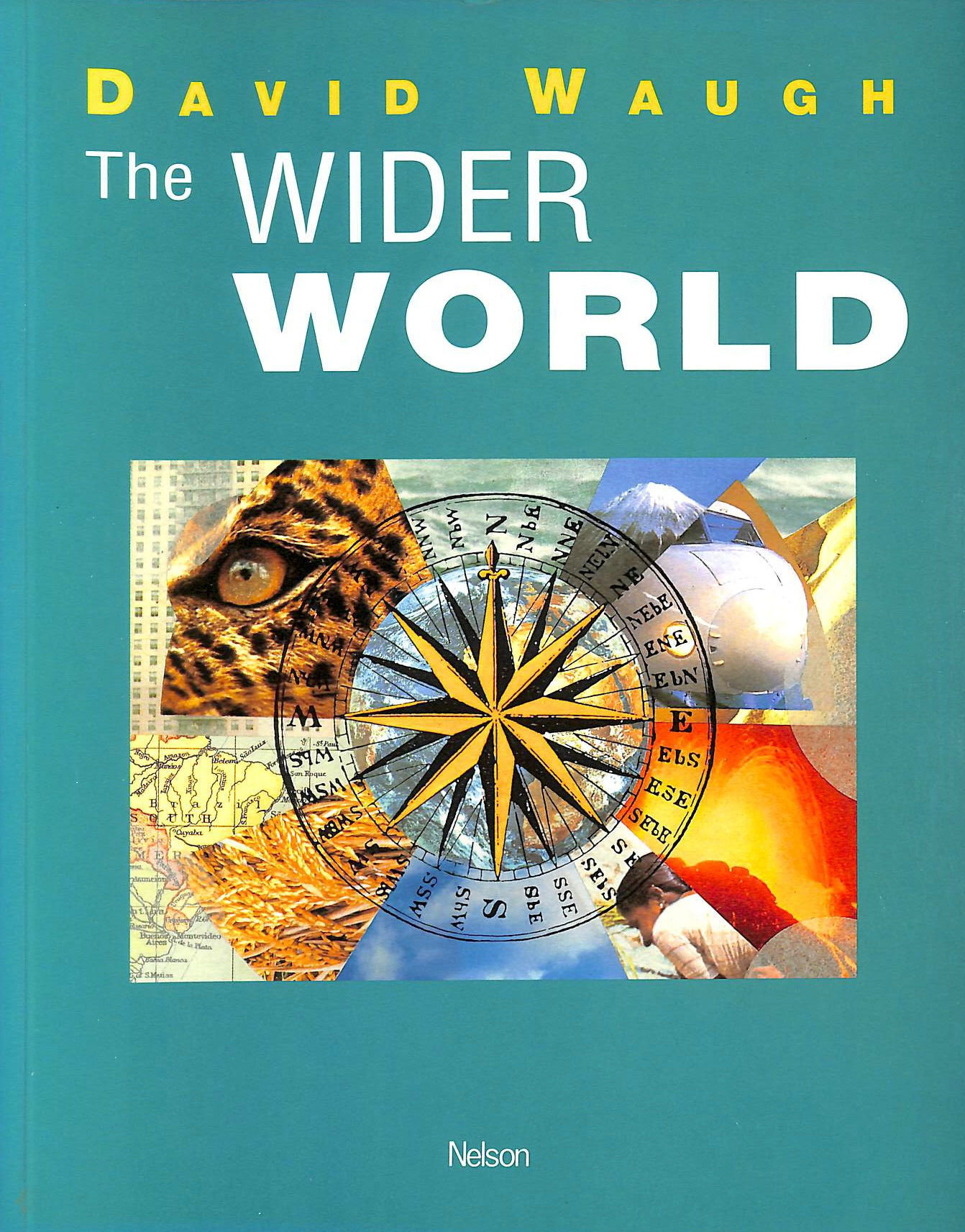 Image for The Wider World