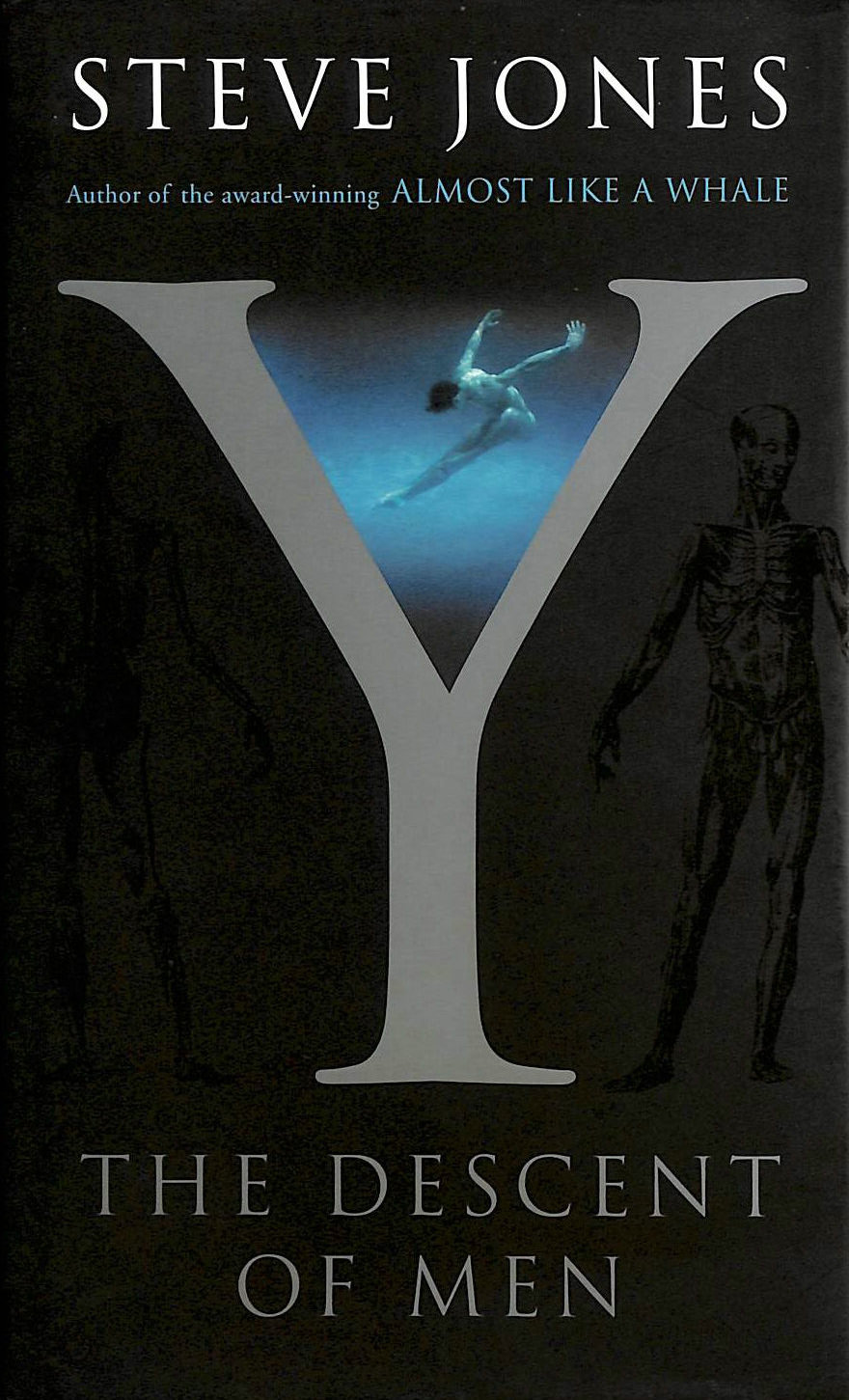 Image for Y: The Descent Of Men