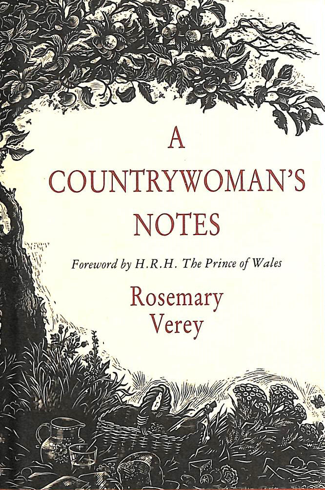 Image for A Countrywoman's Notes: Miniature Edition